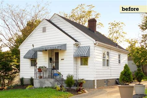 before after modern cottage in 72 best images about before after on
