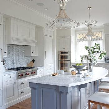 curved kitchen islands curved kitchen island design ideas