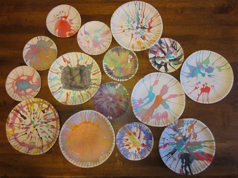 arts and craft projects for adults tips ideas learning salad spinner and craft ideas