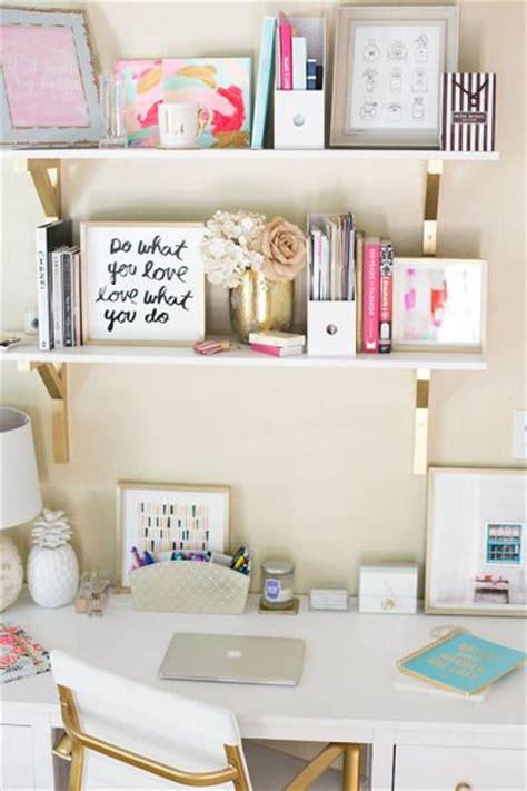 work desk organization ideas 25 best ideas about office decor on