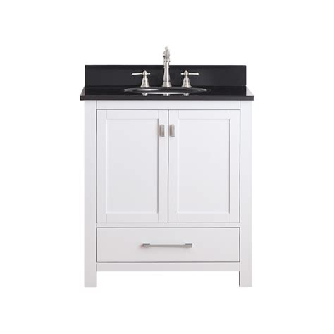 30 bathroom vanity with sink 30 inch single sink bathroom vanity with soft hinges