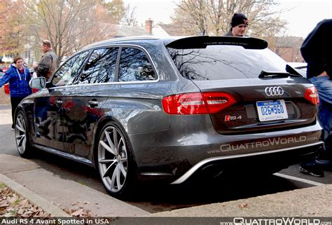Audi Rs4 Wagon For Sale by Audi Rs4 Iedei