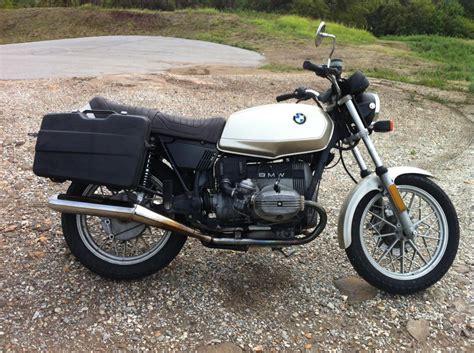 Bmw R65 by 1980 Bmw R65 Moto Zombdrive