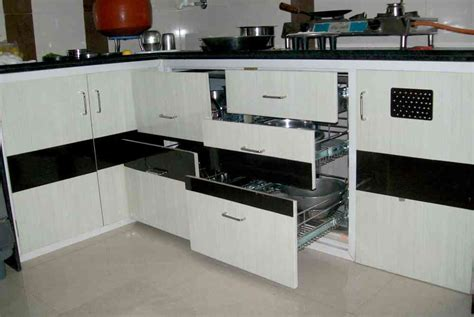 pictures of kitchen furniture pvc kitchen cabinets kaka pvc profile
