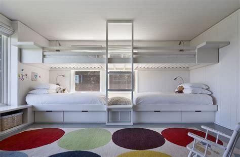 bunk beds bedroom space saving beds bedrooms