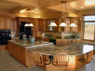 big kitchen ideas large kitchen island with seating homes gallery