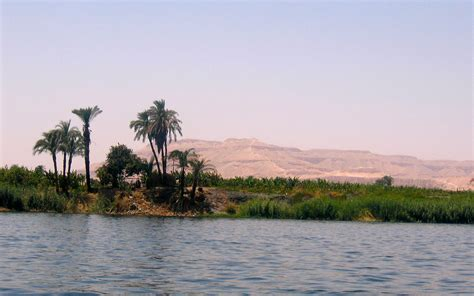 the nile cultivating the nile an with barnes