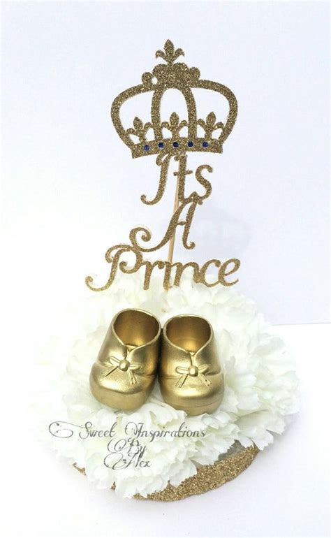 prince baby shower centerpieces 17 best ideas about royal baby showers on