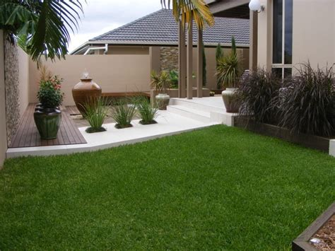 australian garden design ideas triyae modern australian backyard designs various