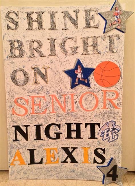 best 25 senior poster ideas on senior