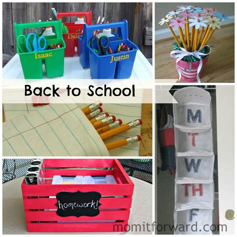school crafts back to school craft projects bring it on it forward