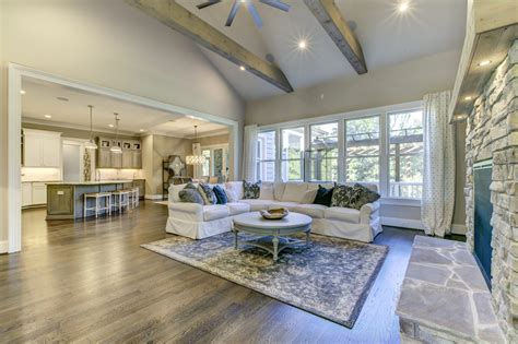 a bost custom homes kitchen the nest at carolina crossings archives bost custom homes