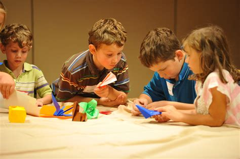 child origami a recap of miracles and milestones 2013the of