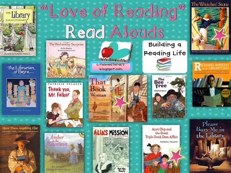 picture book read alouds for 4th grade literacy top 10 or more back to school