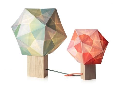 polyhedra origami origami polyhedra lighting from note design studio