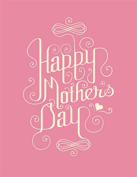 mothers day card 30 free printable vector psd happy s day cards 2014