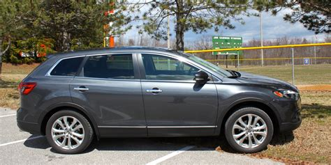 2013 Mazda Cx 9 Touring by 2013 Mazda Cx 9 Grand Touring Awd Review
