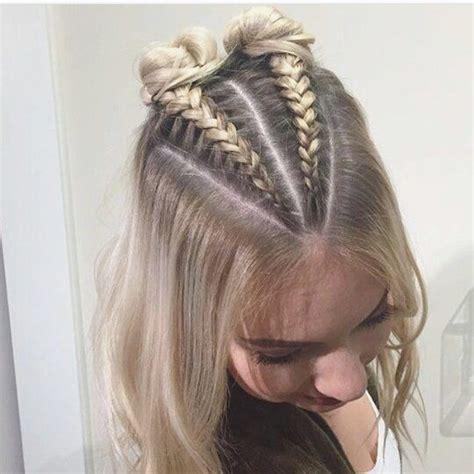 braided hairstyles for thin hair best 25 braids for thin hair ideas on pinterest thin