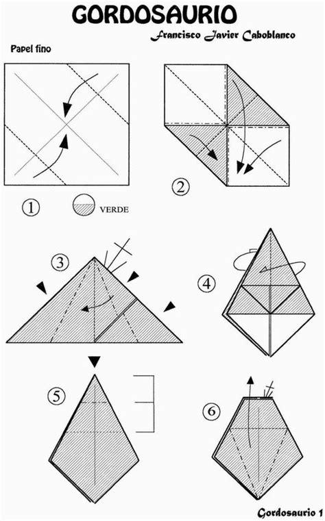 list of origami origami dinosaurs a list of origami dinosaur
