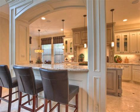 Kitchen Bars Design kitchen pass through design pictures remodel decor and