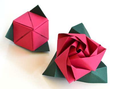 origami magic diagram magic cube diagram