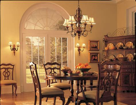 dinning room chandeliers the best dining room lighting ideas elliott spour house