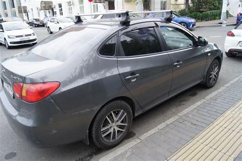 Hyundai Elantra 2008 by 2008 Hyundai Elantra Iv Pictures Information And Specs