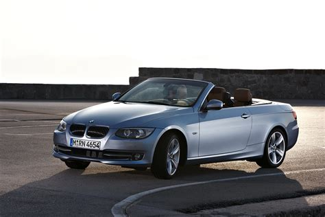 Bmw 3 Series 2011 by 2011 Bmw 3 Series Coupe And Convertible Facelift Carblog