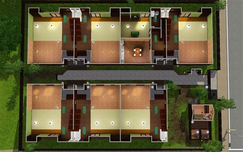 japanese style apartment mod the sims japanese style apartment