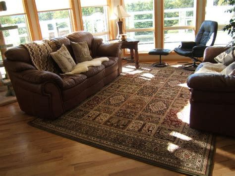 brown rugs for living room chocolate brown living room rug modern house