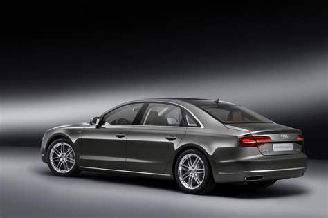 Audi A8 L W12 by 2015 Audi A8 L W12 Exclusive Concept New Photos
