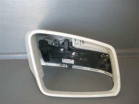 Used Mercedes Parts by Mercedes Mirror Rear View 2128100264 Used Auto