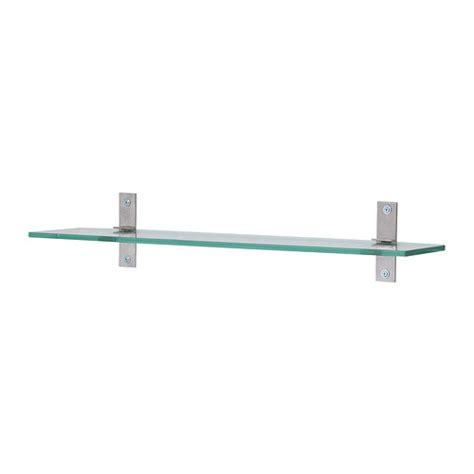 ikea glass shelves bathroom grundtal glass shelf 23 5 8 quot ikea