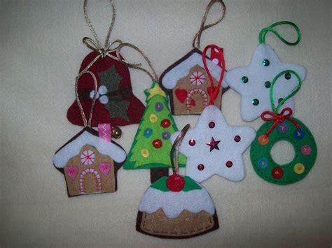 adornos de navidad manualidades para el arbol shexeldetallitos de manualidades adornos para arbol