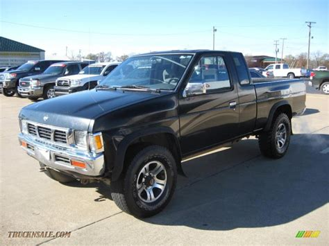 Nissan 4x4 Truck by 1997 Nissan Hardbody Truck Se Extended Cab 4x4 In