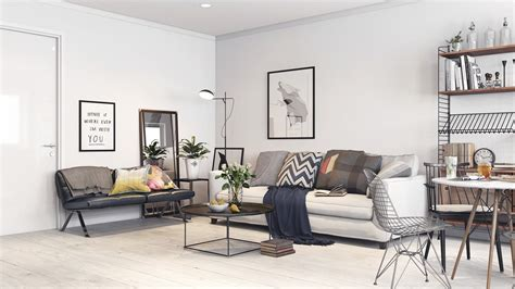 interior design country style 3 picturesque scandinavian country style interior design