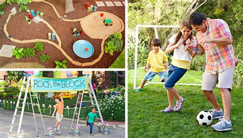 lowes kid craft family friendly outdoor projects