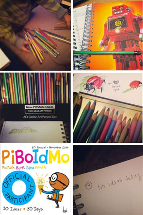picture book idea month halfway through piboidmo picture books ideas month