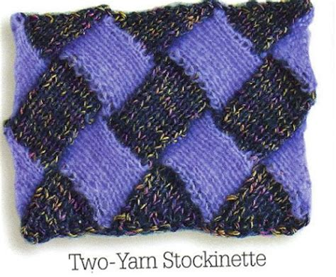entrelac knitting pattern entrelac knitting free free knitting projects