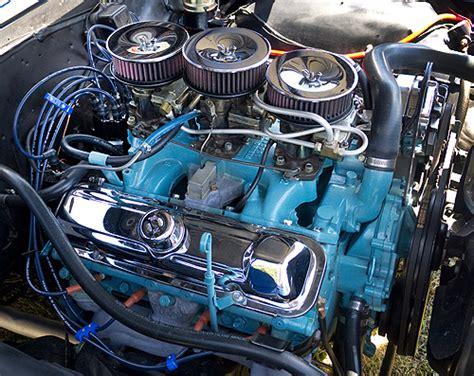 Pontiac 389 Engine For Sale by Pontiac Tripower On Craigslist Autos Post