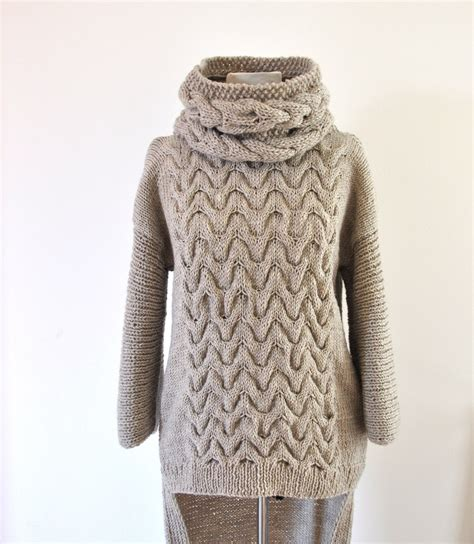 oversized chunky cable knit sweater knit sweater oversized sweater chunky knit sweater knitted