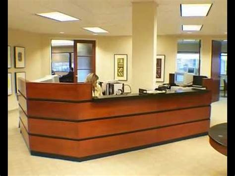 build your own reception desk build reception desk