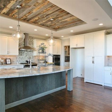 ceiling ideas for kitchen 25 best ideas about kitchen ceilings on