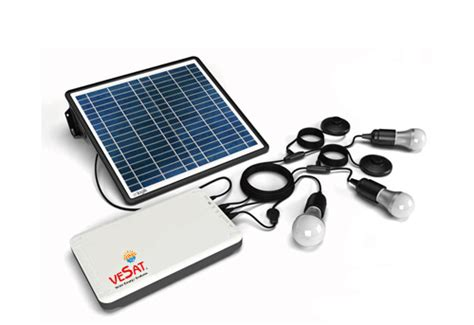 solar light system for home solar home light system in coimbatore vesat solar products