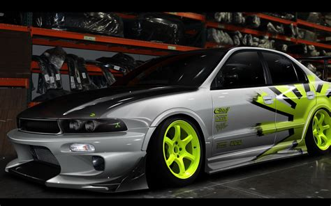 Modification Car by Modified Cars Wallpapers Gallery