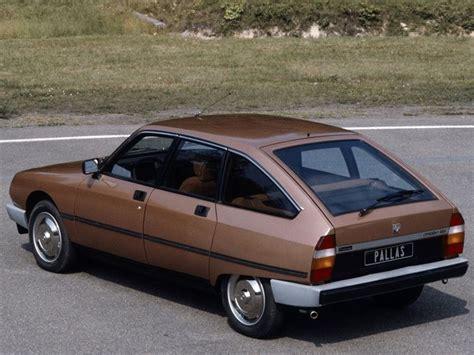 Citroen Gsa by Citroen Gs Gsa Classic Car Review Honest
