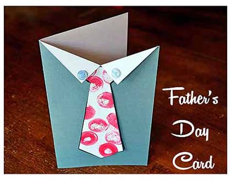 preschool fathers day cards to make simple s day shirt card craft school stuff