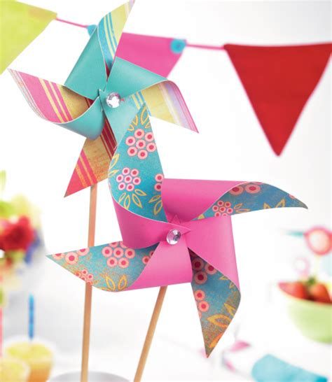 windmill craft for paper windmills free craft project papercraft crafts