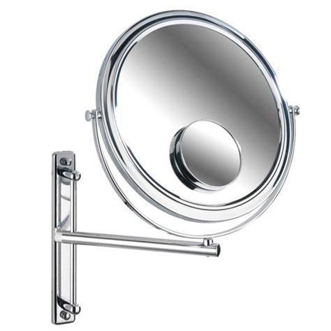 swivel bathroom mirrors swivel wall mirror from dwell bathroom mirrors