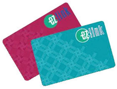 where to make ez link card ez link payment system integration singapore automated